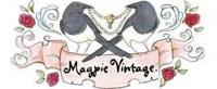 Magpie-vintage