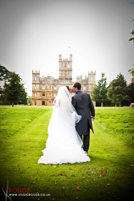 Wedding photography at Highclere castle (16)