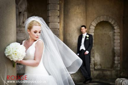 Wedding photography at Wotton House Studio Rouge (11)