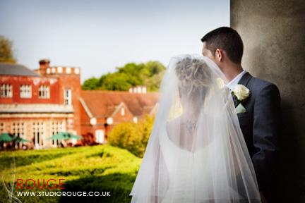 Wedding photography at Wotton House Studio Rouge (13)