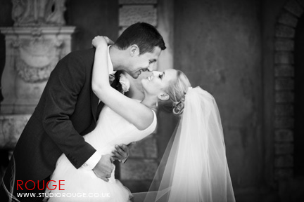 Wedding photography at Wotton House Studio Rouge (20)