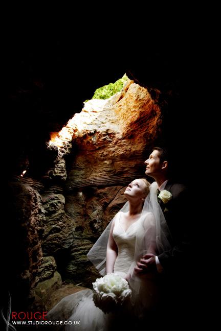 Wedding photography at Wotton House Studio Rouge (22)