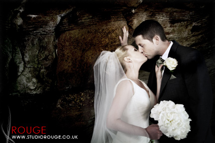Wedding photography at Wotton House Studio Rouge (23)