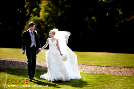 Wedding photography at Wotton House Studio Rouge (24)