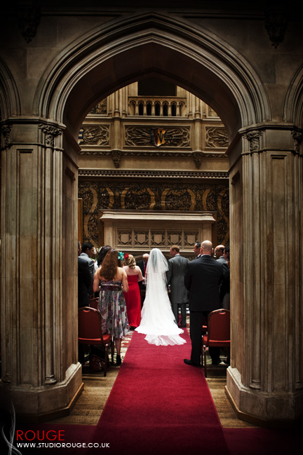 Wedding photography at highclere castle by studio rouge (4)