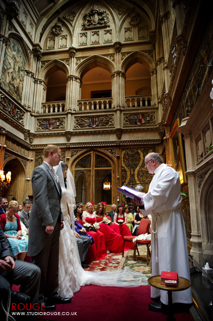Wedding photography at highclere castle by studio rouge (5)