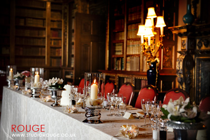 Wedding photography at highclere castle by studio rouge (16)
