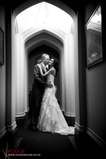 Wedding photography at highclere castle by studio rouge (19)