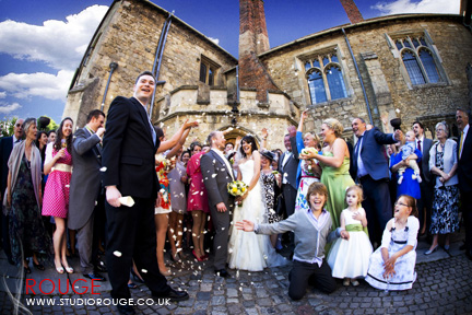 Wedding photography at Notley Abbey1048