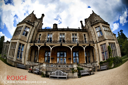 Wedding photography at Orchardleigh by Studio Rouge0002
