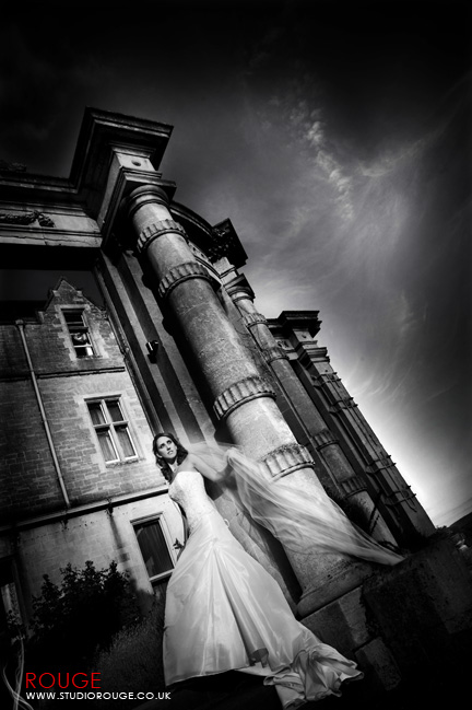 Wedding photography at Orchardleigh by Studio Rouge0023