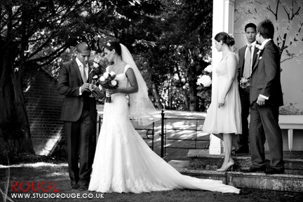 Wedding Photography at Wasing Park by Studio Rouge 019