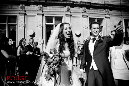 Wedding photography at Highclere castle (6)