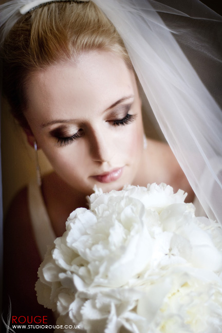 Wedding photography at Wotton House Studio Rouge (3)