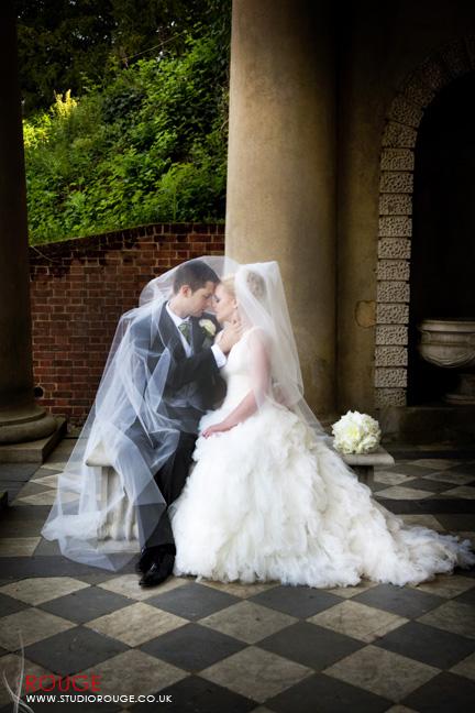Wedding photography at Wotton House Studio Rouge (9)