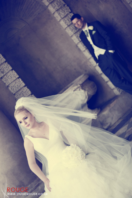 Wedding photography at Wotton House Studio Rouge (10)