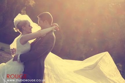 Wedding photography at Wotton House Studio Rouge (26)