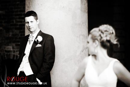Wedding photography at Wotton House Studio Rouge (27)