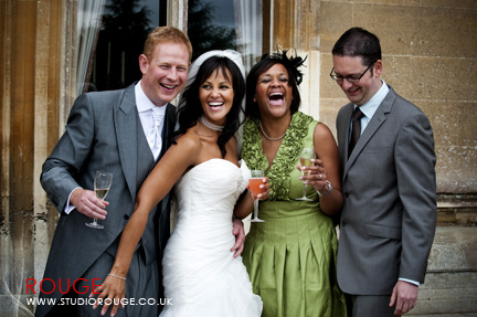 Wedding photography at highclere castle by studio rouge (7)