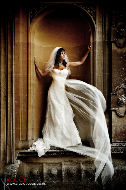 Wedding photography at highclere castle by studio rouge (9)