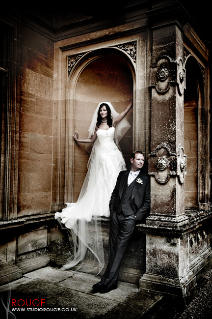 Wedding photography at highclere castle by studio rouge (10)