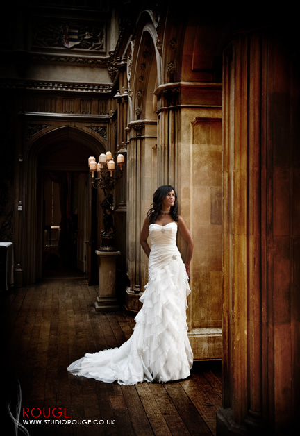 Wedding photography at highclere castle by studio rouge (17)