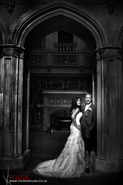 Wedding photography at highclere castle by studio rouge (18)