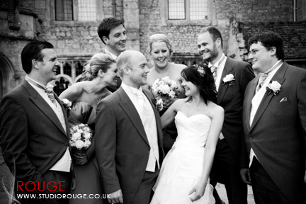 Wedding photography at Notley Abbey1055