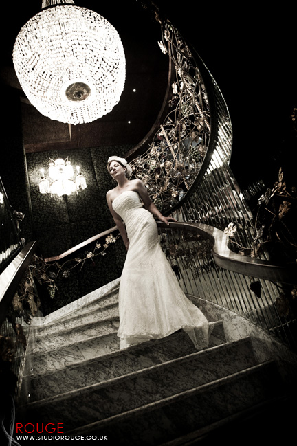 Wedding photography at The Crazy Bear0013