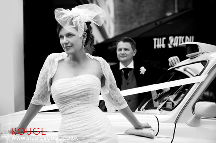 Wedding photography at The Crazy Bear0020