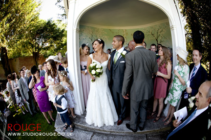 Wedding Photography at Wasing Park by Studio Rouge 013