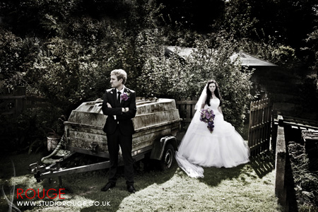Wedding Photography at Stanley House Lancashire0034