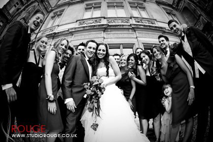 Wedding photography at Highclere castle (18)