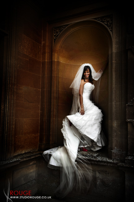 Wedding photography at highclere castle by studio rouge (8)