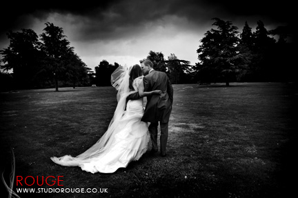 Wedding photography at highclere castle by studio rouge (11)