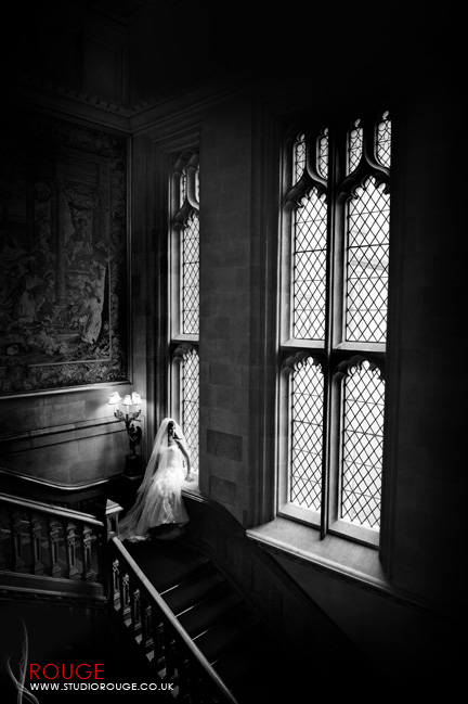Wedding photography at highclere castle by studio rouge (14)