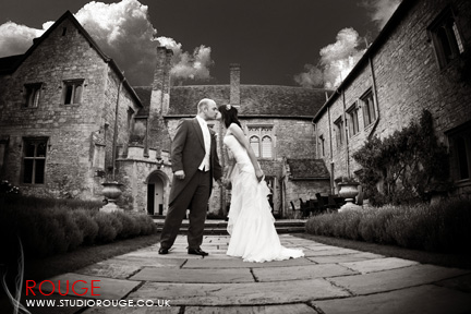 Wedding photography at Notley Abbey1052