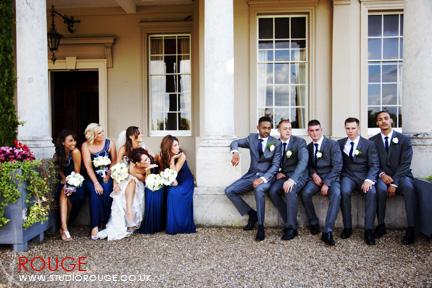 Wedding photography at Wokefield Park0029