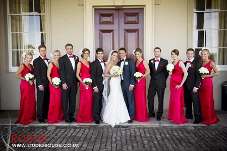 Weddings at Wokefield Park by Studio Rouge0027