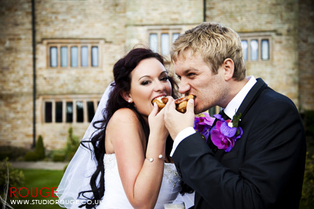 Wedding Photography at Stanley House Lancashire0039