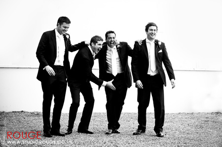 Wedding photography at Warbrook House & The Sanderson by Studio Rouge016