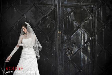 Wedding Photography by Studio Rouge at Aldermaston Manor & Ukraine036