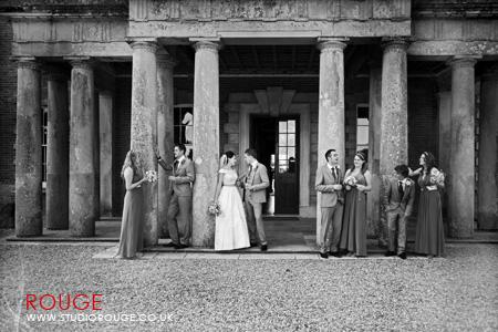 Wedding photography at Trafalgar Park by Studio Rouge050