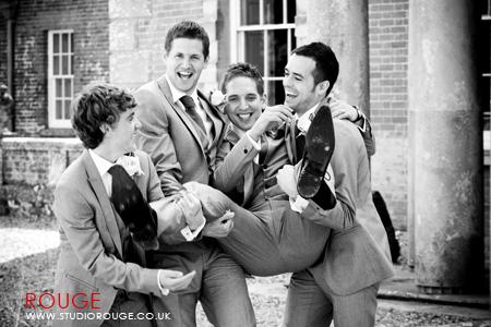 Wedding photography at Trafalgar Park by Studio Rouge056