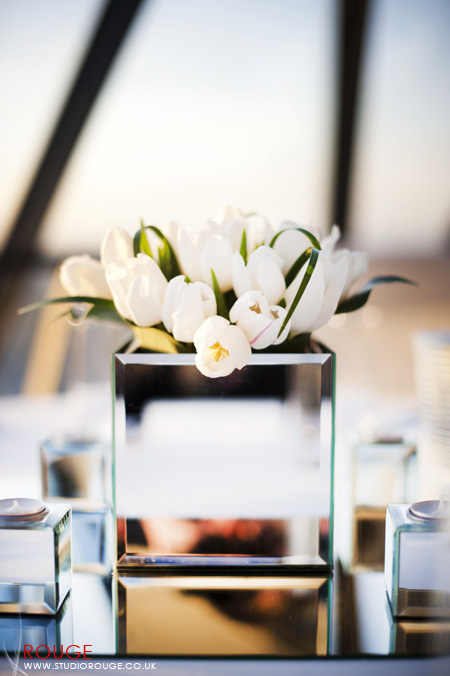 Wedding photography at the Gherkin by Studio Rouge054