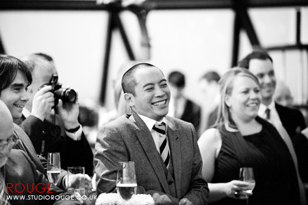 Wedding photography at the Gherkin by Studio Rouge064