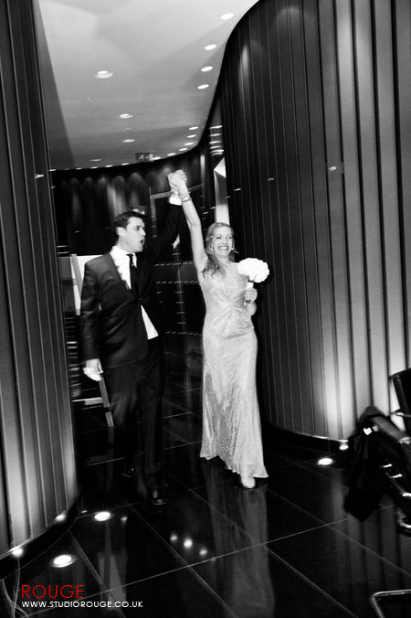 Wedding photography at the Gherkin by Studio Rouge071