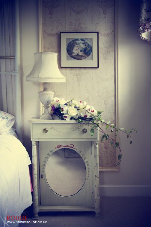 Wedding photography of Tuela & Jonny - Marquee Wedding0006