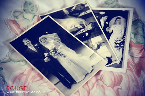 Wedding photography of Tuela & Jonny - Marquee Wedding0009