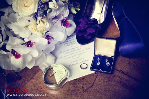 Wedding photography of Tuela & Jonny - Marquee Wedding0012